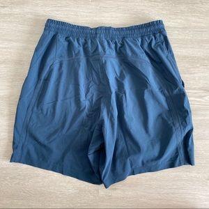 """Lululemon Men's Linerless Pace Breaker Shorts 7"""""""
